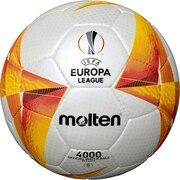 UEFA Europa League 2020/21 レプリカ 5号球 検定球 F5U4000-G0