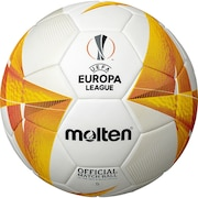 UEFA Europa League 2020/21 公式試合球 F5U5000-G0