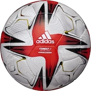 サッカーボール 5号検定球 コネクト21 リーグ ルシアーダ FIFA2021 AF537LU