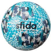 VAIS Cheater Soccer 5 SB-21VC01 BLU 5