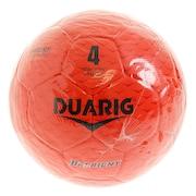 サッカーボール 4号球 (小学校用) ジュニア BALBIGNY 781D9IM5752 ORG 自主練