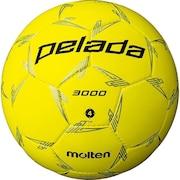 サッカーボール 4号球 (小学校用) ジュニア ペレーダ3000 F4L3000-L