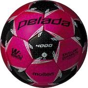 サッカーボール 4号球(小学校用) ジュニア ペレーダ4000 F4L4000-PK