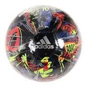 サッカーボール 4号級 メッシ AF4671ME