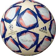 UEFA チャンピオンズリーグ 2020-2021グループリーグ大会 公式試合球レプリカ AF4401BRW 4号球