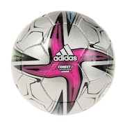 サッカーボール FIFA2021 リーグ 4号検定球 AF434SL 自主練