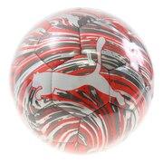 サッカーボール 4号球 ショックボール SC 08361304 4