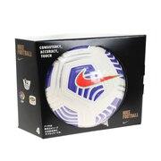 サッカーボール 4号球 ストライク DB7853-105-4 自主練