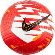 サッカーボール 4号球 CR7 ストライク DC2371-635-4