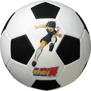 サッカーボール 3号球 (小学校低学年 園児用) ジュニア キャプテン翼 ボールはともだち F3S1400-WK3 自主練