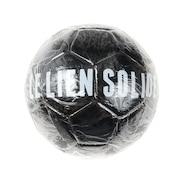 サッカーボール 3号球 (小学校低学年 園児用) MACHINE マシンステッチ 781D9 IM5800 BLK 自主練