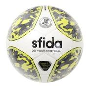 フットサルボール 4号球 インフィニート INFINITO NEO プロ BSF-IN21 YEL 4