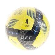 フットサルボール 4号球 LUCIEN フットサル 781D9 IM5796 YEL