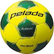フットサルボール 4号球 ペレーダ フットサル3000 F9L3000-LG 自主練