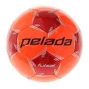 フットサルボール 4号球 ペレーダ フットサル3000 F9L3000-OR 自主練
