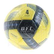 フットサルボール 4号球 LUCIEN 781D9 IM5796 YEL 自主練