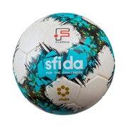 フットサルボール 4号球 インフィニート APERTO PRO 4 SB-21IA01 WHT/TUQ 4