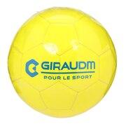 フットサルボール4号球 MACHINE 781GM0IM9415 YEL