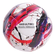 サッカーボール 1号 VAIS ULTIMO Mini 1 SB-21VU07 WHT/RED 1
