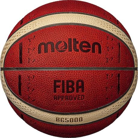 バスケットボール 7号球 (一般 大学 高校 中学校) 男子 BG5000 FIBAスペシャルエディション B7G5000-S0J 自主練