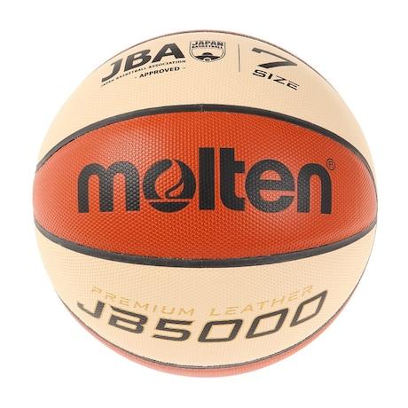 バスケットボール 7号球 (一般 大学 高校 中学校) 男子 検定球 JB5000 B7C5000-X 自主練