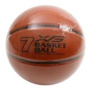 バスケットボール 7号球 (一般 大学 高校 中学校) 男子用 781G5ZK6619BRN 自主練