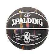 バスケットボール 7号球 (一般 大学 高校 中学校) 男子用 マーブル 71-101Z 自主練