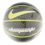 バスケットボール 7号球 (一般 大学 高校 中学校) 男子用 ドミネート 8P BS3004 0447 自主練