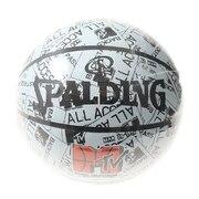 バスケットボール 7号球 (一般 大学 高校 中学校) 男子用 MTVイベントパス 84-066J