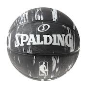 バスケットボール 7号球 (一般 大学 高校 中学校) 男子用 NBA ロゴマン 84-093J
