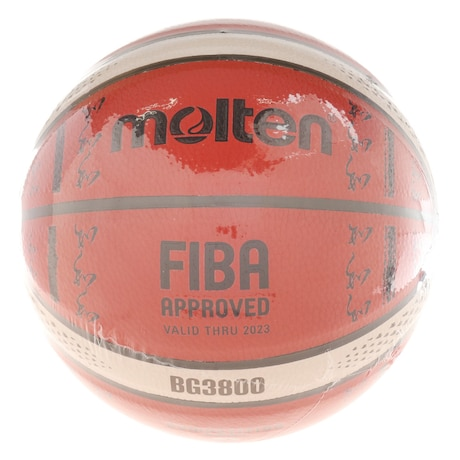 バスケットボール 7号球 (一般 大学 高校 中学校) 男子用 FIBA スペシャルエディション B7G3800-S0J