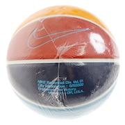 バスケットボール 練習球 シティEXPL 7P BS3013 9427