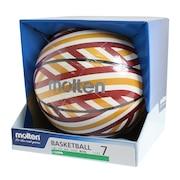 バスケットボール グラフィックレンジ 3rd 7号球 B7F3602-YR 自主練