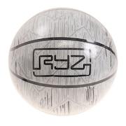 バスケットボール7号 781R1IM5808 WHT 7