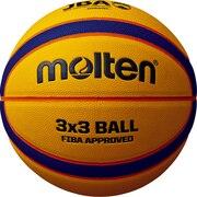 バスケットボール 6号球 (一般 大学 高校 中学校) 女子用 検定球 リベルトリア5000 3×3 B33T5000