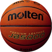 バスケットボール 6号球 (一般 大学 高校 中学校) 女子用 検定球 JB5000 B6C5000