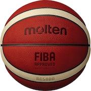 バスケットボール 6号球 (一般 大学 高校 中学校) 女子 検定球 BG5000 B6G5000  自主練