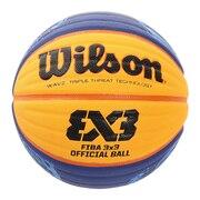 FIBA 3X3公式ゲームバスケットボール2020-21 WTB0533XB2020