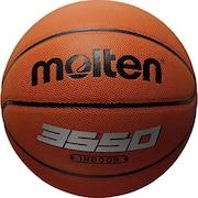 バスケットボール 6号球 (一般 大学 高校 中学校) 女子用 B6C3550 自主練