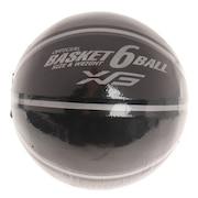 バスケットボール6号 781G1ZK5886 BLKSLV