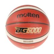 バスケットボール 5号球 (小学校用) 検定球 BG5000 B5G5000