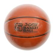 バスケットボール 5号球 (小学校用) ジュニア 781G5ZK6621BRN 自主練