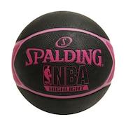 バスケットボール 5号球 (小学校用) ジュニア ハイライトスター 83-473Z 自主練