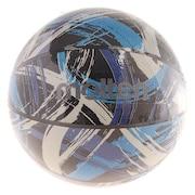 バスケットボール 5号球 (小学校用) ジュニア グラフィックレンジB5F2000-KB