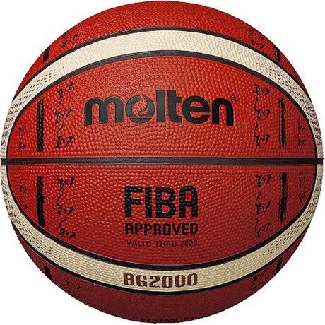 バスケットボール 5号球 (小学校用) ジュニア BG2000 FIBAスペシャルエディション B5G2000-S0J 自主練