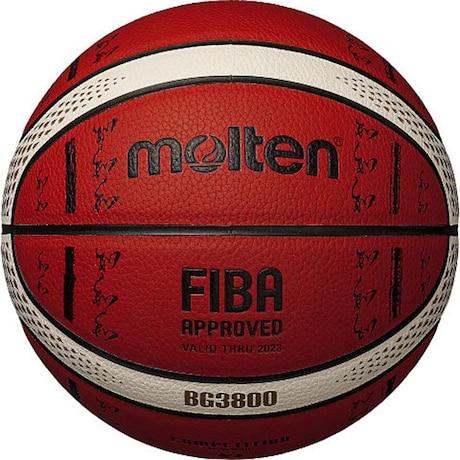 バスケットボール 5号球 (小学校用) ジュニア BG3800 FIBAスペシャルエディション B5G3800-S0J 自主練