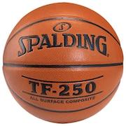 TF-250  JBA公認 バスケットボール 5号球 合成皮革 76-127J