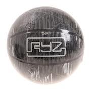 バスケットボール5号 781R1IM5810 BLK 5