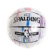 バスケットボール 1号球 (ミニボール) マーブルマルチ SZ1 84-145J