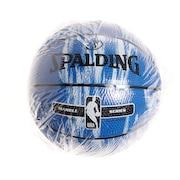 バスケットボール 1号球 (ミニボール) マーブルブルー SZ1 84-146J 自主練